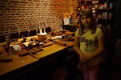 Toruń, Muzeum Piernika