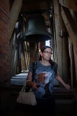 Toruń, Katedra św. Janów, Dzwon Tuba Dei (największy średniowieczny dzwon w Polsce)