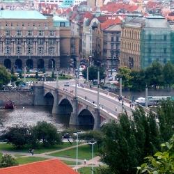 Lubawka / Praga