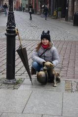 Toruń - Filutek