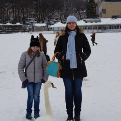 Gdynia - styczeń 2016