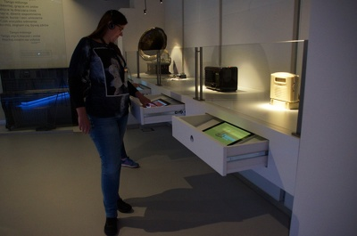 Opole - Muzeum Polskiej Piosenki