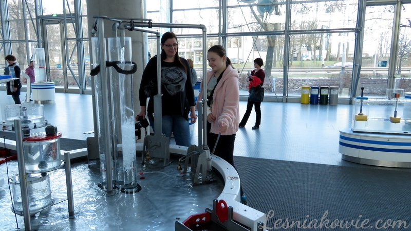 Centrum Experyment, Gdynia